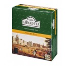 "Чай ""Ahmad"" Цейлонский (100 пак.)"
