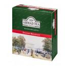 """Чай """"Ahmad"""" Английский завтрак (100 пак.)"""