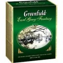"Чай ""Greenfield"" Earl Grey Fantasy (100 г)"