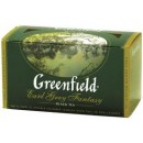 "Чай ""Greenfield"" Earl Grey Fantasy (25 пак.)"