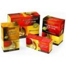 В данной категории представлены различные виды весового и пакетированного чая отечественного и импортного производствав.