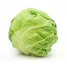 Капуста белокочанная нового урожая (1 кг)