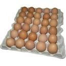 Яйцо куриное 1-й категории (30 шт.)