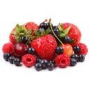 В данной категории представлены замороженные ягоды отечественного и импортного производства.