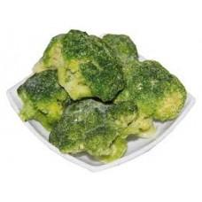 Брокколи замороженная (1 кг)
