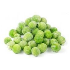 Горошек зеленый замороженный (10 кг)