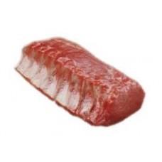 Корейка свиная на кости (1 кг)